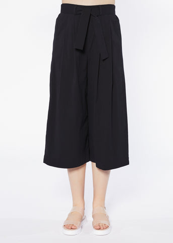 Relay Culotte - Black