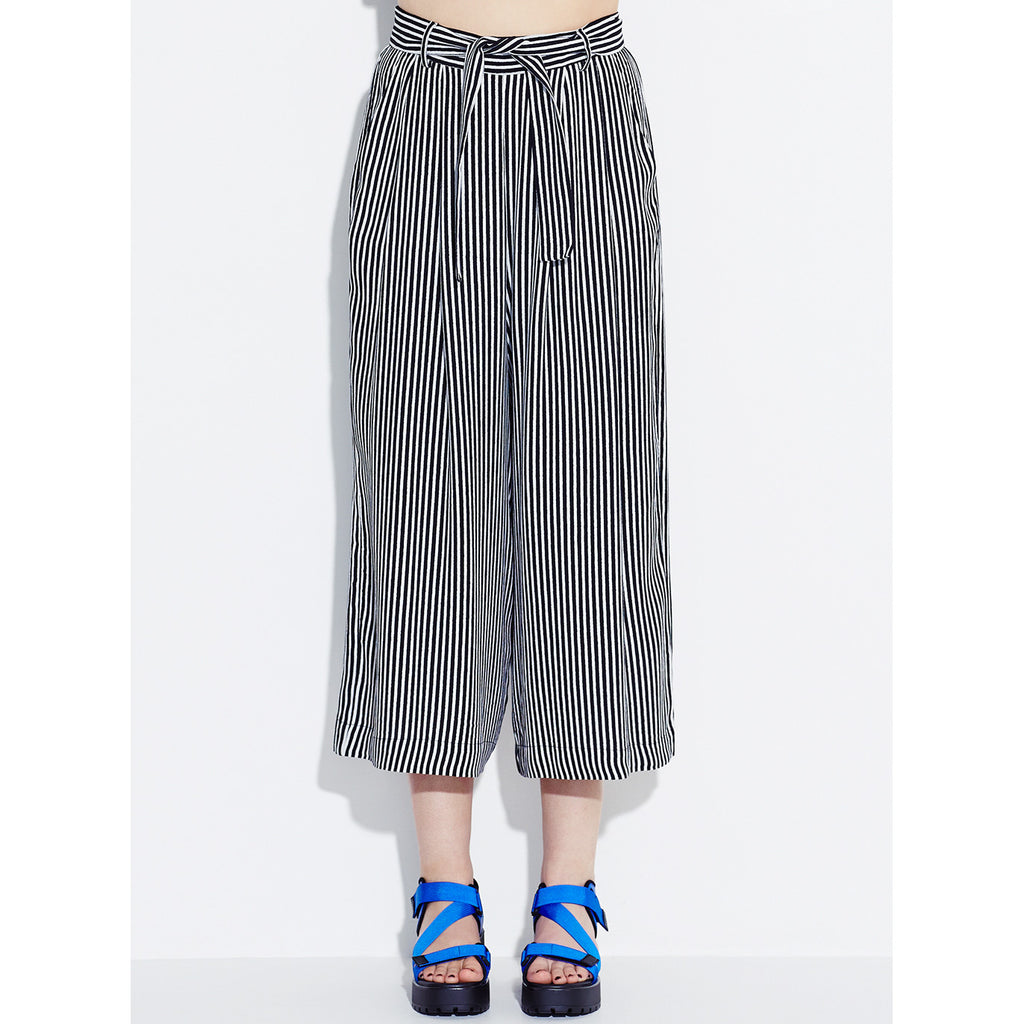 Whistle Culotte - Black