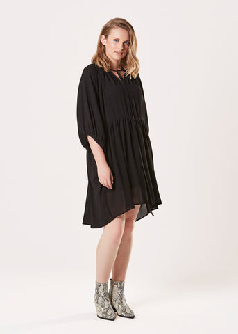 Calla Dress - Black