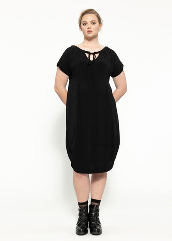 Icon Dress - Black