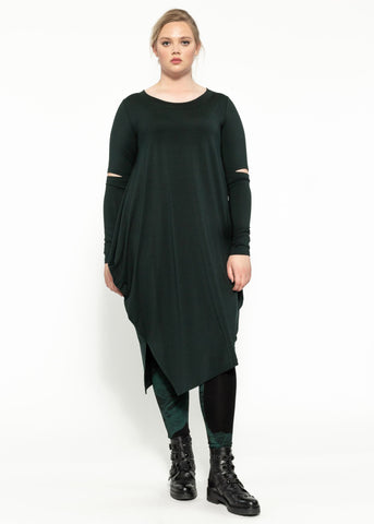 Hutton Dress - Ivy