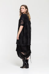 Lauren Dress - Black