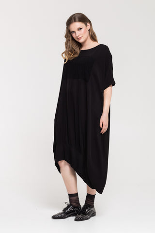 Lexi Dress - Black