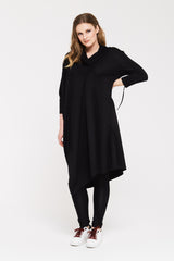 Resolution Dress - Black