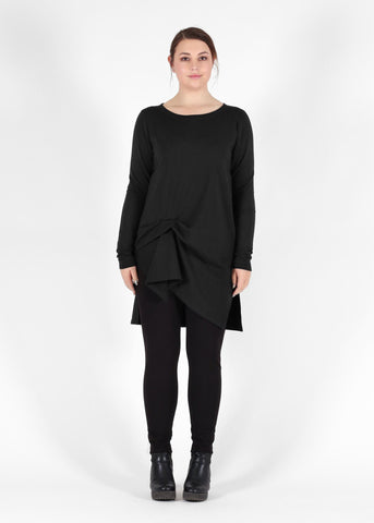 Jenner Top - Black