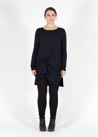 Jenner Top - French Navy