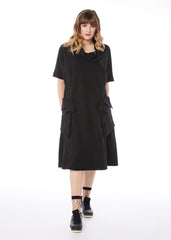 Euphoria - Concept Dress - Plain Black