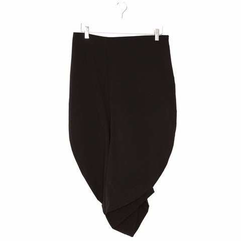 Talk Show Skirt - Black