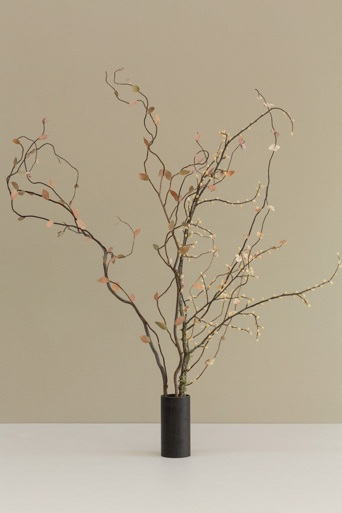 Large Eternal Ikebana Arrangement - bespoke order