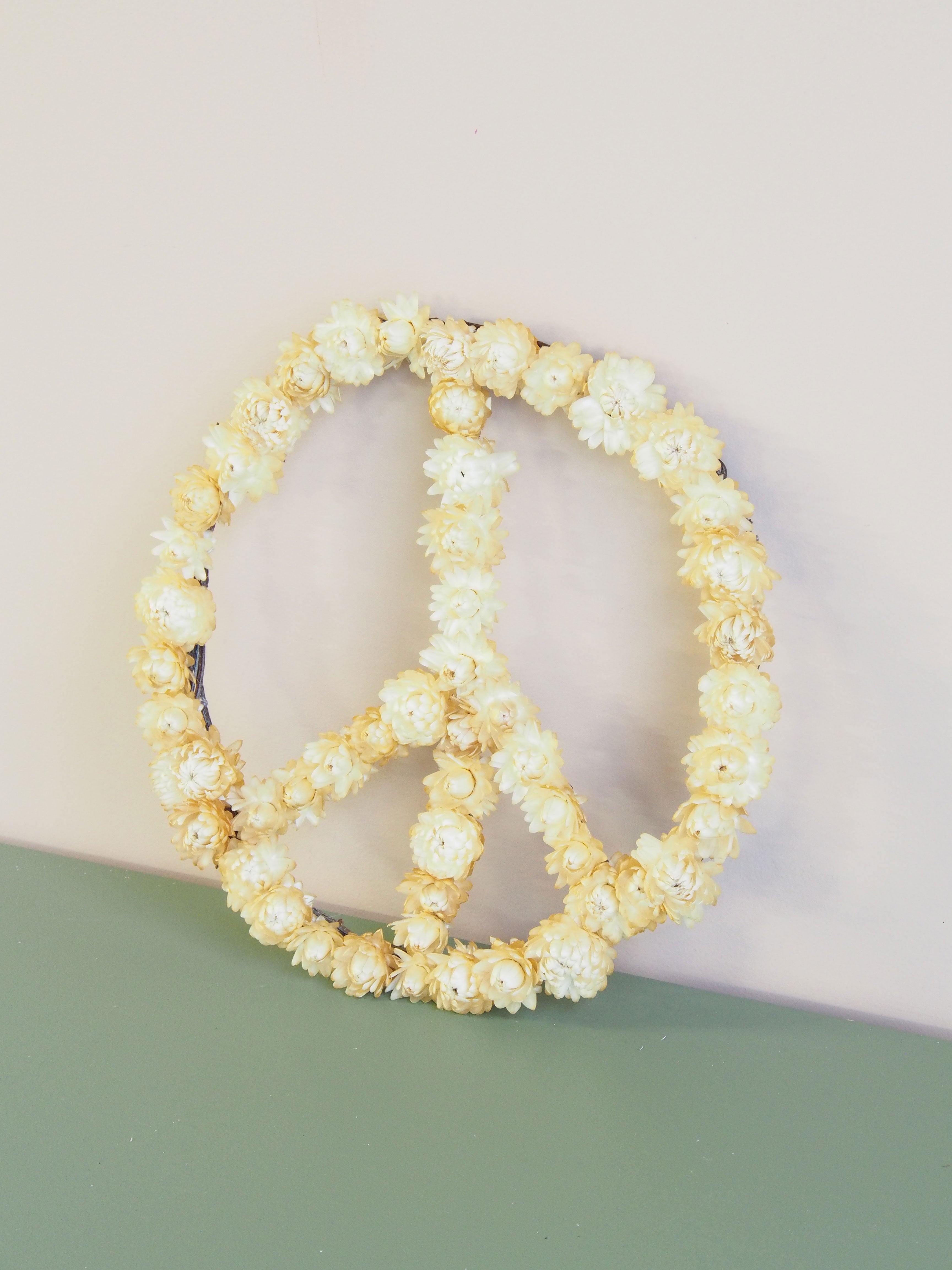 Peace collection - wreath 1