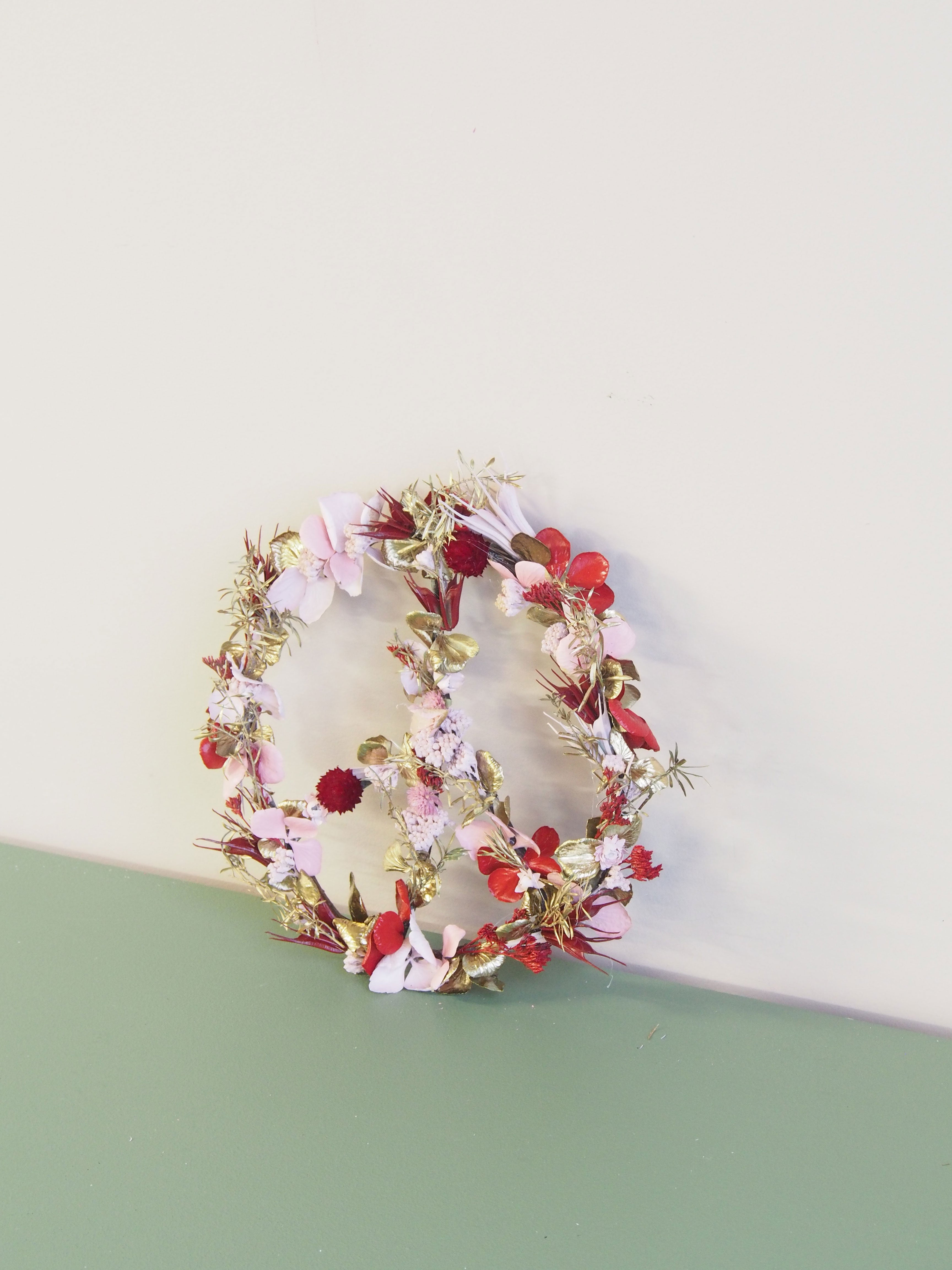 Peace collection - wreath 4