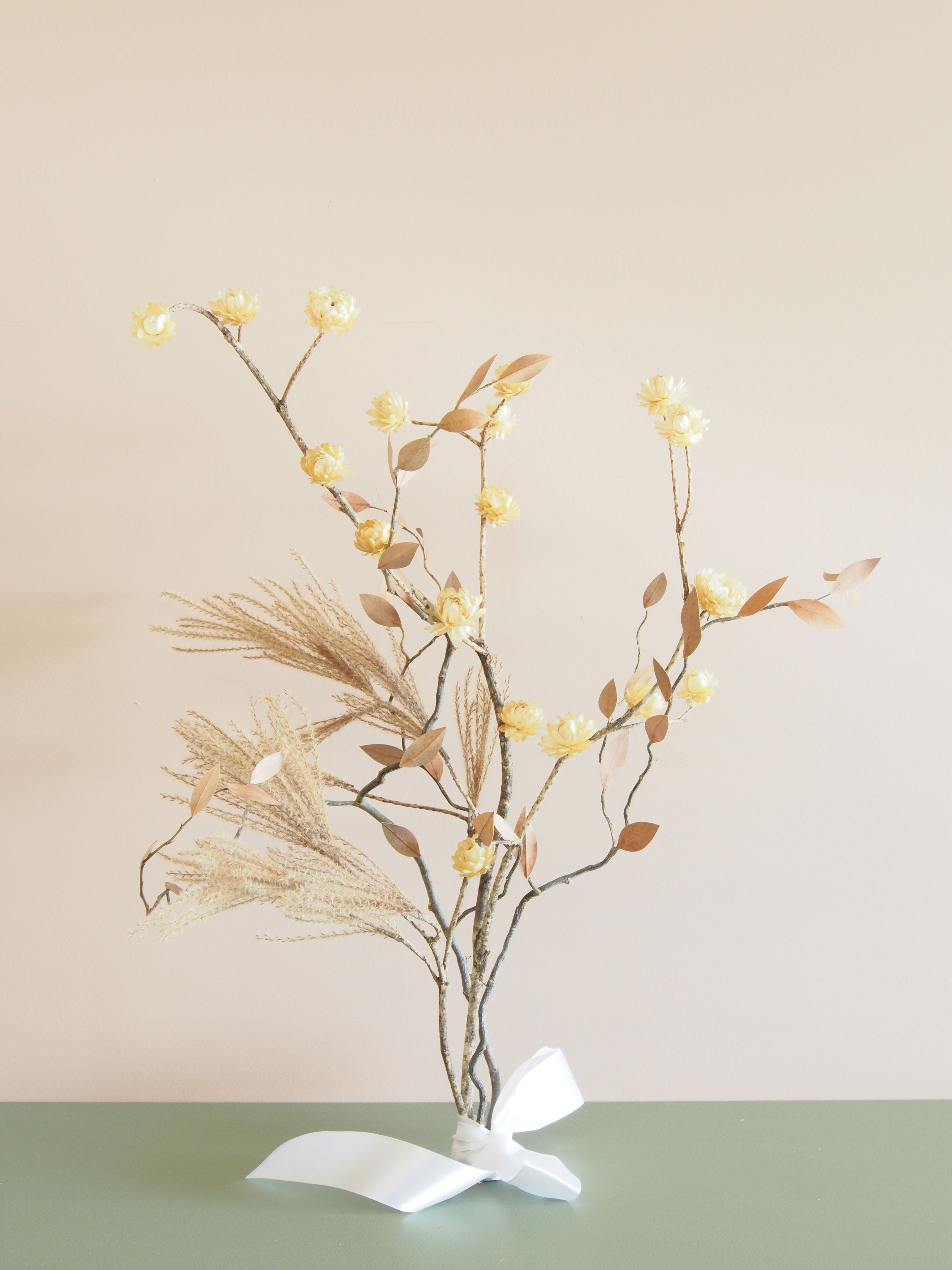 Peace collection - Ikebana 2