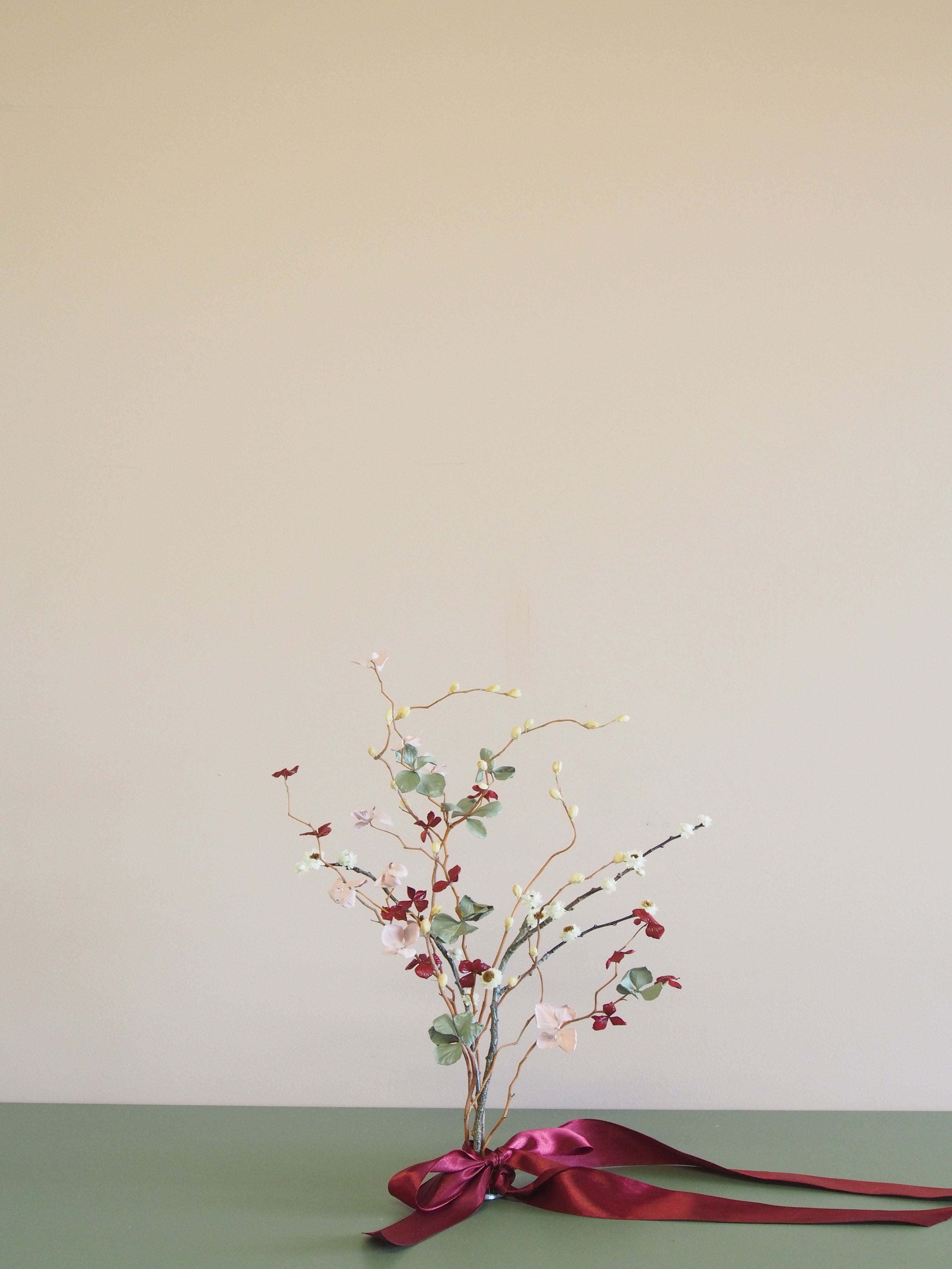 Peace collection - Ikebana 3