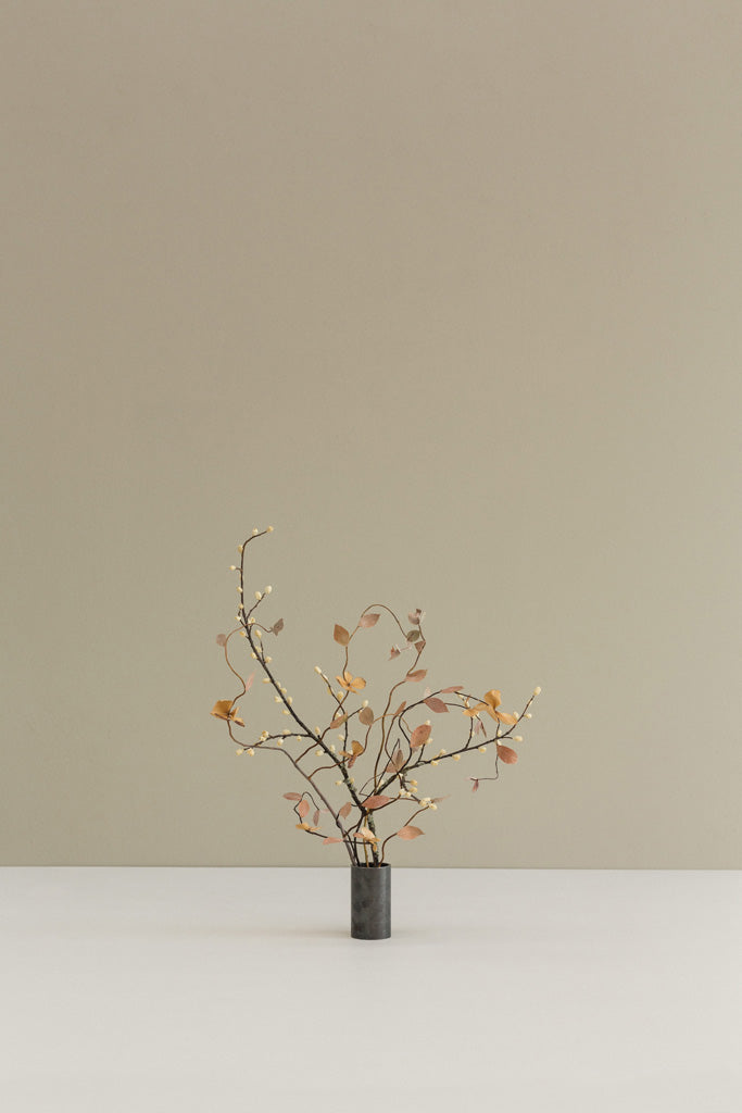 Small Eternal Ikebana Arrangement - bespoke order
