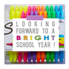 Looking Forward To A Bright Year Free Printable for Teachers Gift