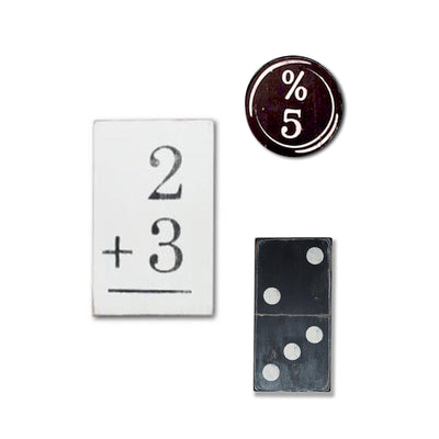 typewriter key gallery wall bundle
