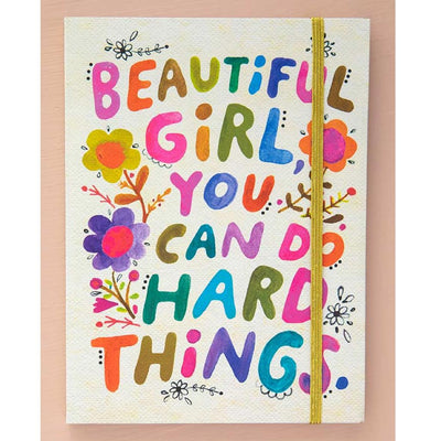 Beautiful Girl Journal