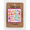 Beautiful Girl Clip