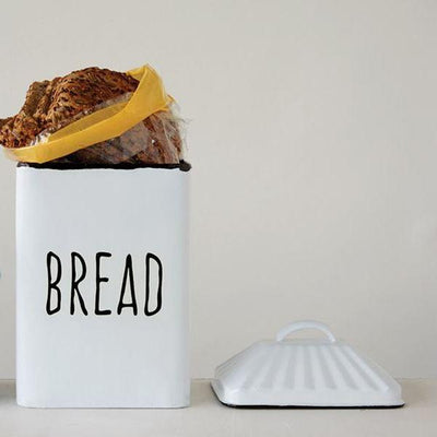 New Bread Box