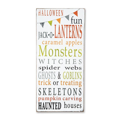 halloween fun, sign, Barn Owl Primitives, home decor, vintage inspired decor