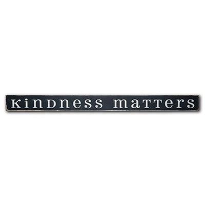 kindness matters - limited edition