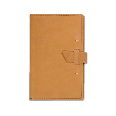 The Navigator Notebook - Buckskin