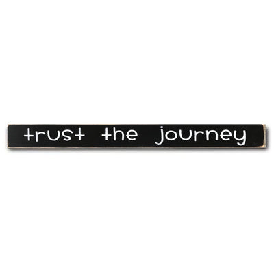 trust the journey - limited edition