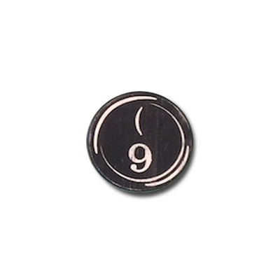 typewriter key