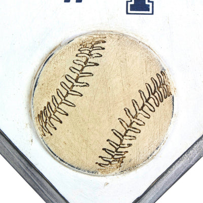 Personalized Home Plate