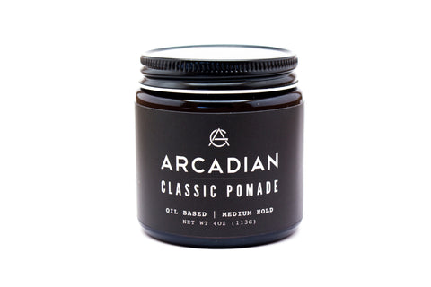 Arcadian Classic Pomade - Original Hold