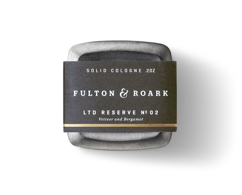 LTD Reserve #2: Escalante Solid Cologne