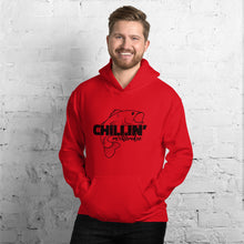 Load image into Gallery viewer, chillin hoodie