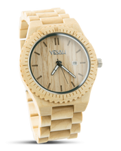 Load image into Gallery viewer, Yesah Owl Wooden Watch