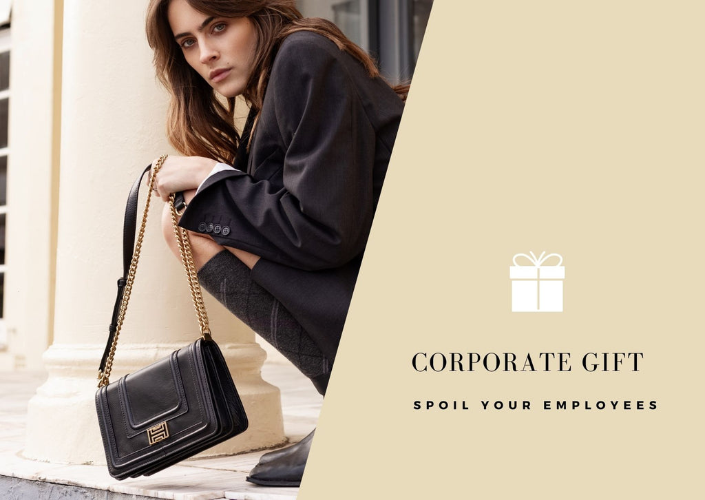 Corporate gift for women