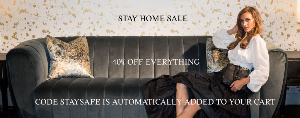 STAYHOME SALE