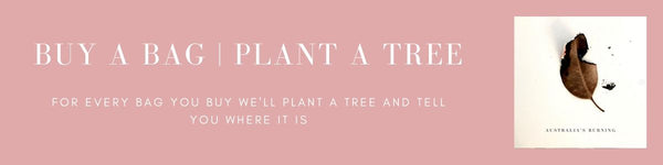 Buy a Bag Plant a Tree