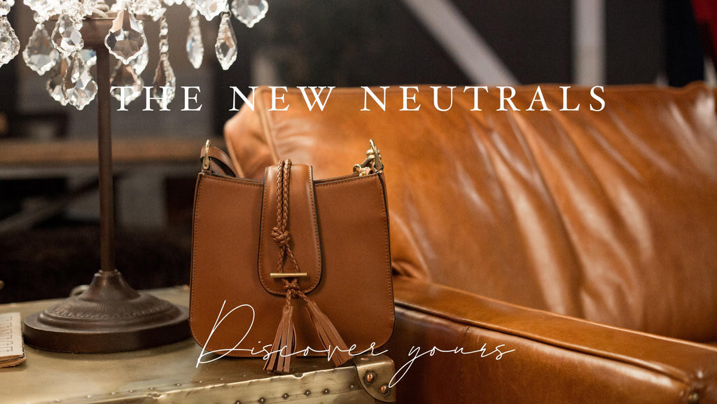 Neutral Handbags
