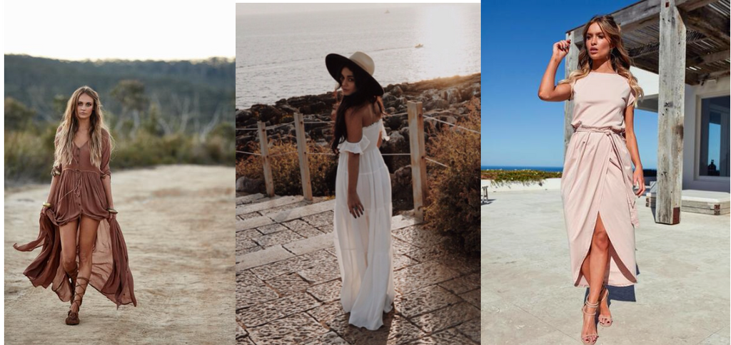 Everyday Boho luxe travel in style