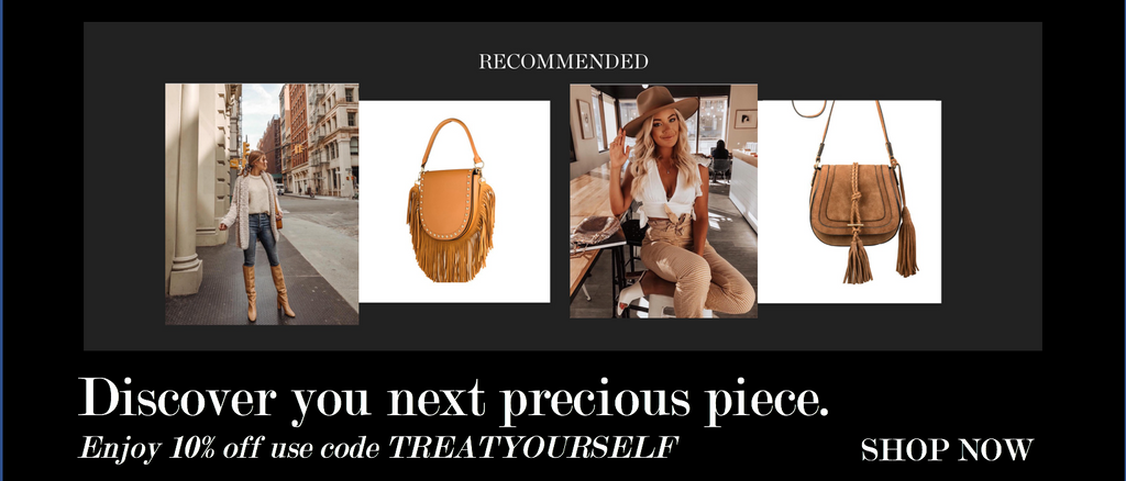 Shop Nikki Williams Handbags
