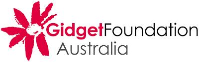 Gidget Foundation Logo