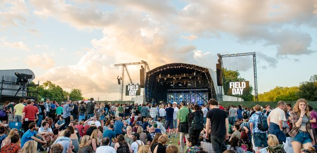 Field day London 2018 festival guide