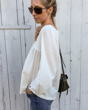 Valley Blouse