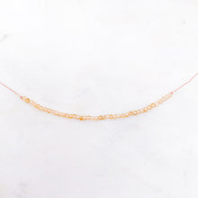 Load image into Gallery viewer, Citrine Necklace