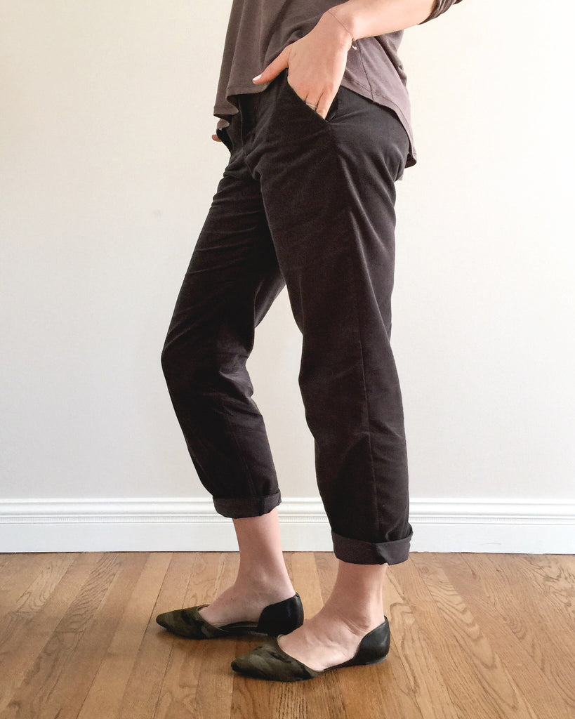 Hampshire Trouser . womens