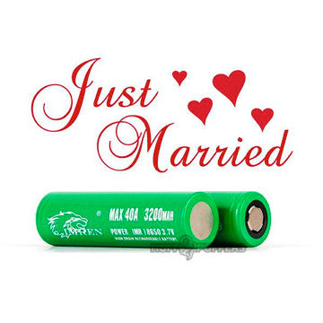 Married batteries