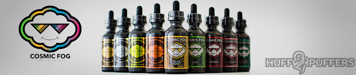 cosmic fog e liquid | lost fog e juice
