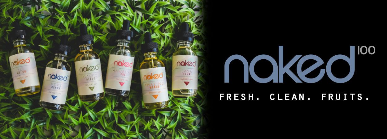naked 100 e-juice banner
