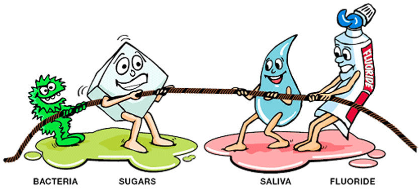 dental cavities | decay | caries