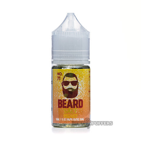 beard salt no 71