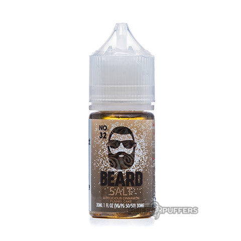 beard salt no 32